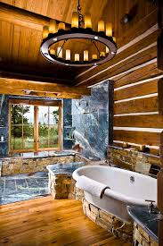 cabin bathroom designs bathroom designs by rocky mountain log homes rustic bathrooms
