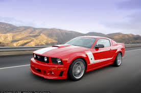 roush mustang gt roush mustang gt photos photogallery with 7 pics carsbase com