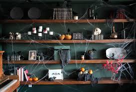halloween shelves chris loves julia