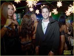 tyler posey u0026 gregg sulkin party at playboy mansion photo 3744491