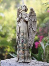 view all outdoor garden statues from catholic faith store