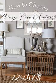Livingroom Wall Colors 1431 Best Paint Colors Gray The Perfect Gray Images On
