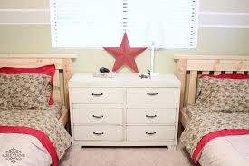 Dresser Bedroom Furniture by Boys Dresser Re Do