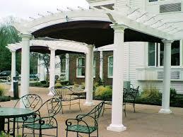photos of shade pergolas with retractable canopies shade pergola com