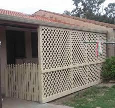 fence panels vs vinyl fences design u ideas horizontal wood diy
