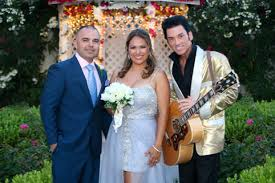elvis wedding in vegas las vegas weddings beautiful garden 3 live