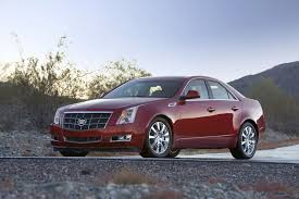 2005 cadillac cts price used 2009 cadillac cts overview cars com