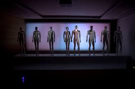 Package Mapping Custom Projection Mapping Software Mannequin Projection U2013 Thomas