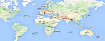 map usa and russia coverage maps also map usa vs australia tragomme russia america at