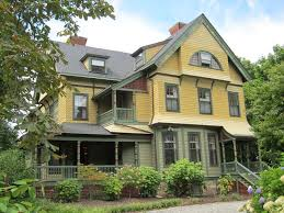49 best yellow houses images on pinterest yellow houses