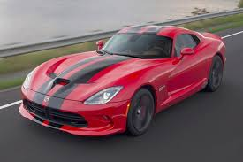 Dodge Viper New Model - 2016 dodge viper pricing for sale edmunds