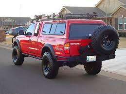 2002 toyota tacoma rear bumper replacement bumper list yotatech forums