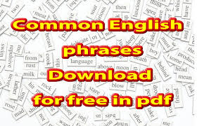 15000 useful phrases for making sentences in english free