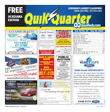 nissan altima for sale lafayette la quik quarter acadiana 072615 by part of the usa today network issuu