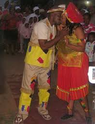 sowetan weddings in the on the move maggie and brian mashego s traditional
