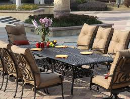 Small Patio Table And Chairs Furniture Black Outdoor Dining Table Nfow With Small Patio