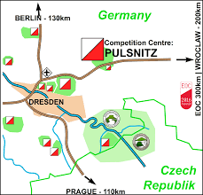 Autobahn Germany Map by 3 Day O 2016 In Pulsnitz U2013 Post Sv Dresden