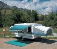 Easy Up Awnings Pop Up Camper Awnings