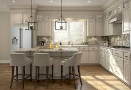 Traditional Double Sided Kitchen 2018 Kitchen Trends Lighting