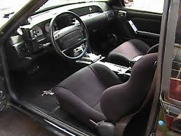 1990 Mustang Interior B7m7z7 1990 Ford Mustang Specs Photos Modification Info At Cardomain