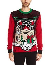 inappropriate mens sweater