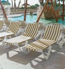 Aluminum Chaise Lounge Pool Chairs Design Ideas Nautical Sling Chaise Lounge Pool Furniture Belson Outdoors
