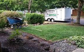 landscaping vancouver wa landscape services homie s landscape landscaping services