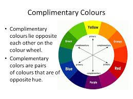 colour theory project ppt video online download