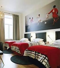 bedroom ideas marvelous awesome kids sports bedroom boys