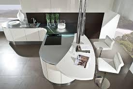 curved kitchens from lwk kitchens german kitchen supplier