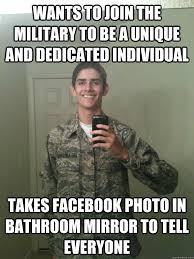 Army Girlfriend Memes - military memes facebook memes best of the funny meme