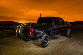 My Silverado Prerunner Trucks