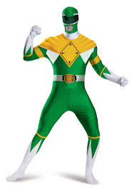 body suit halloween costumes power rangers costumes for adults halloweencostumes com