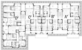 Basic Duplex Floor Plans Chateau Towers Luxury Apartments In Ghana Osu Floor Plans