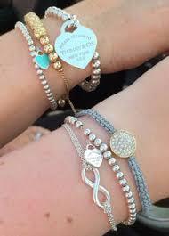 onyx bracelet tiffany images Stack of tiffany co bracelets yes please jewelry jpg