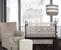 Modern Baby Room Furniture by Baby Nursery Decor Perfect Ideas Modern Baby Nursery Bedding