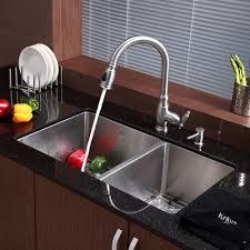 Wholesale Kitchen Sinks Stainless Steel by Kitchen Sinks Extraordinary Granite Sink Kraus All In One