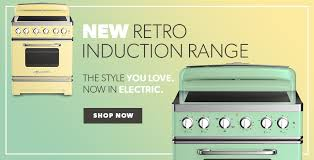 blog articles retro 1950s style kitchen big chill