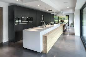 cuisine anthracite cuisine design bois ball2016 com