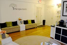 Spa Room Ideas by The Spa Room Experience Fashiontographer