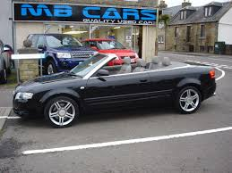 used audi used audi cars for sale in kinross scotland