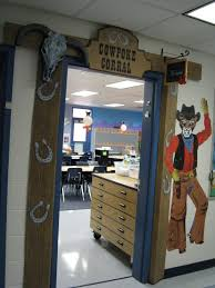 Cowboy Decorations For Home Classroom Western Theme Education Pinterest Western Theme