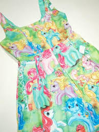 iron fist my little pony dress u2013 famous rock shop