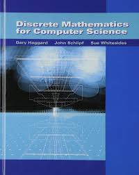 discrete mathematics for computer science with student solutions