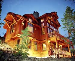 big sky log cabin floor plan chateau country house vacation rental in big sky from vrbo com