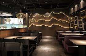 korean restaurant interior design recently korean restaurant