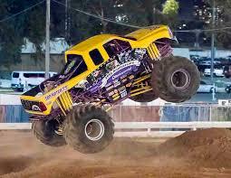 themonsterblog monster trucks allen report