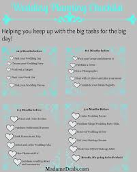 help me plan my wedding planning my wedding checklist wedding ideas 2018
