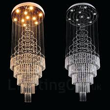 Indoor Chandeliers Chandeliers Lighting 8 Lights Modern Led Ceiling