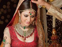 the indian wedding indian bridal jewelry for the arms